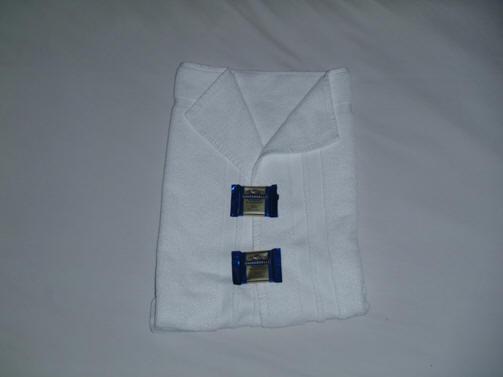 Folded Towel image B