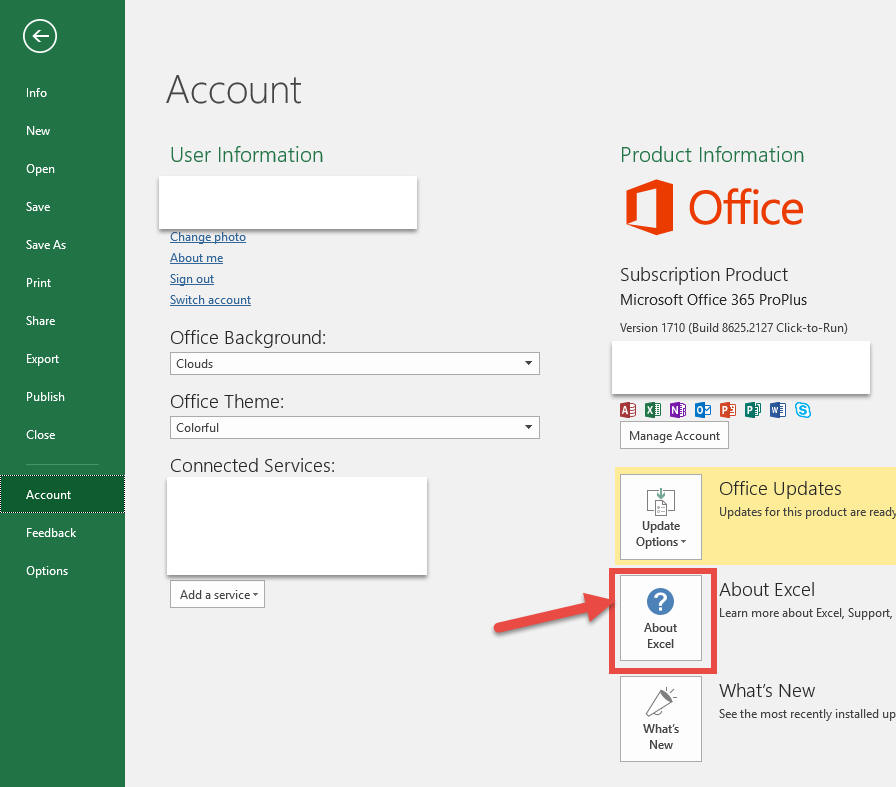 Office 365 bitness