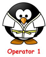 MSA Penguin